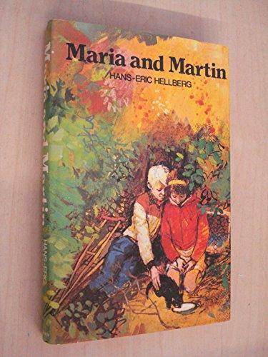 9780416806809: Maria and Martin