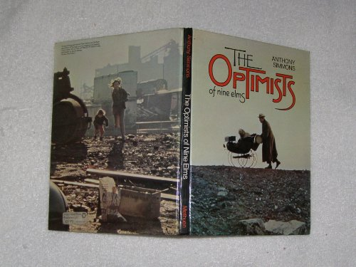 9780416807707: Optimists of Nine Elms