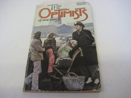 9780416807806: Optimists of Nine Elms