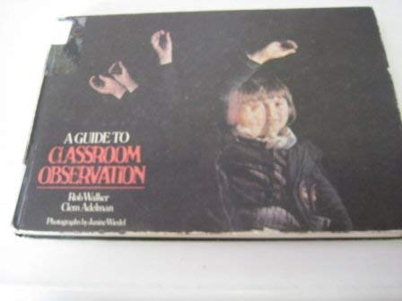 9780416812008: Guide to Classroom Observation