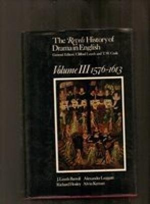 Revels History of Drama in English: 1880 To the Present (0416813909) by Hunt, Hugh