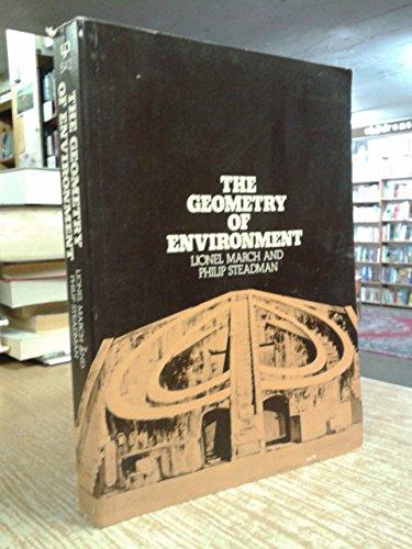 9780416820706: Geometry of Environment (University Paperbacks)