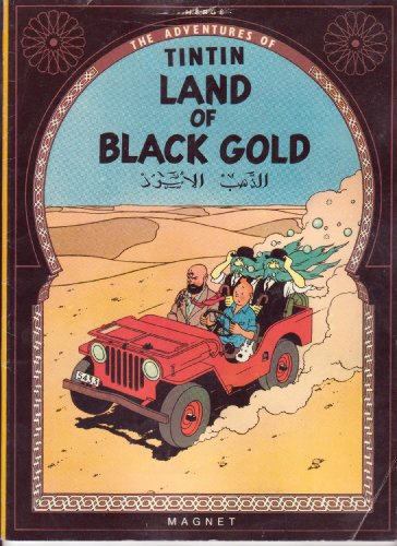 Land of Black Gold: HERGE