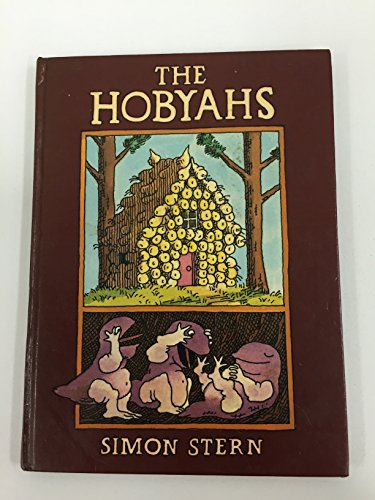 9780416850208: The Hobyahs, an old story