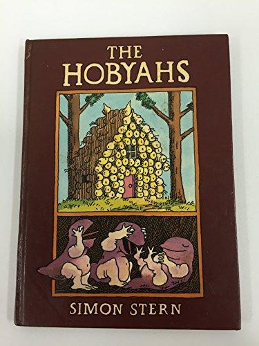 9780416850208: The Hobyahs