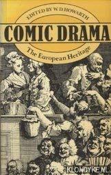 9780416850901: Comic Drama: European Heritage