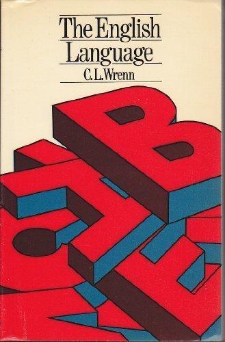 9780416858105: English Language (University Paperbacks)