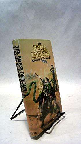 9780416863604: Brass Dragon