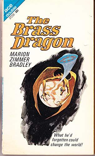 9780416863703: The Brass Dragon / Ipomoea