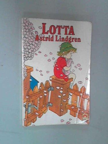 9780416865103: Lotta (Magnet Books)