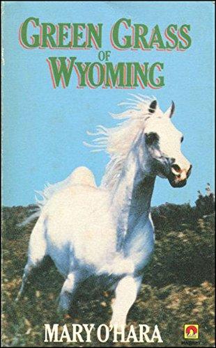 Green Grass of Wyoming: O'Hara, Mary