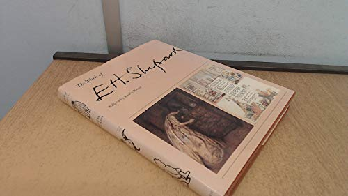 9780416867701: Work of E.H. Shepard (Wisdom of Pooh)