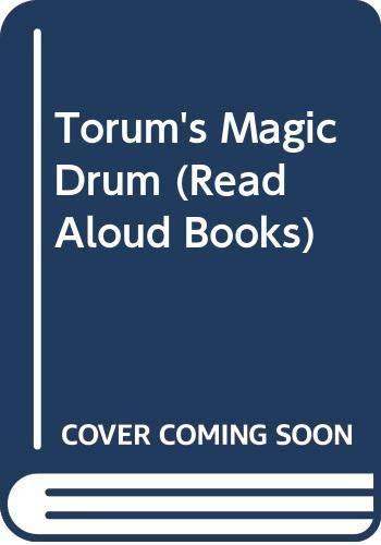 9780416872101: Torum's Magic Drum (Read Aloud Books)