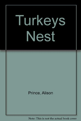 9780416873702: Turkey's Nest