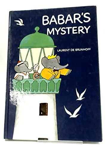 9780416874006: Babar's Mystery