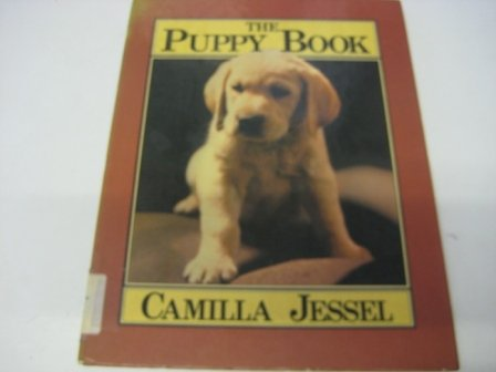 Puppy Book: Camilla Jessel