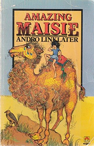9780416876406: Amazing Maisie and the Cold Porridge Brigade (Magnet Books)