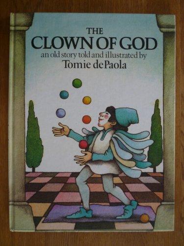 9780416879407: Clown of God