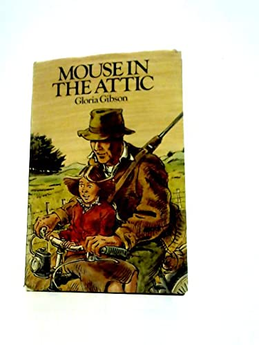 9780416879605: Mouse in the Attic
