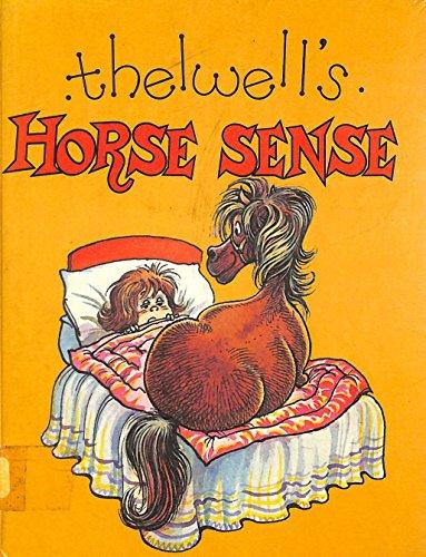 9780416880502: Thelwell's Horse Sense