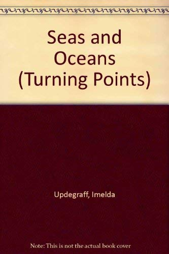 9780416881509: Seas and Oceans (Turning Points)