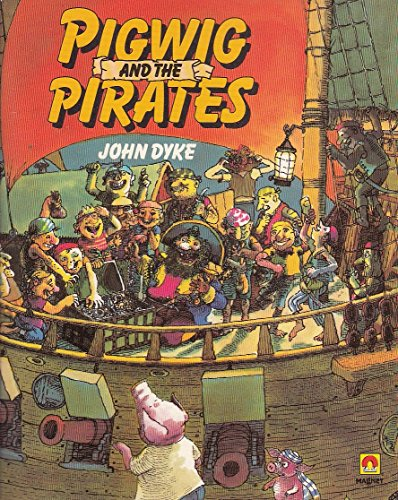 9780416885705: Pigwig and the Pirates