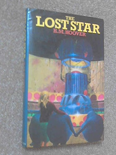 9780416886108: Lost Star