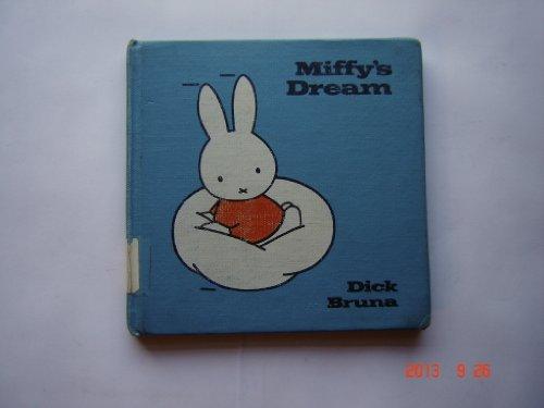9780416886504: Miffy's Dream
