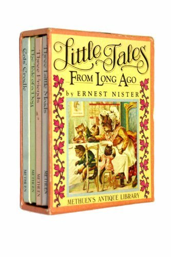 Little Tales From Long Ago.: Nister, Ernest.