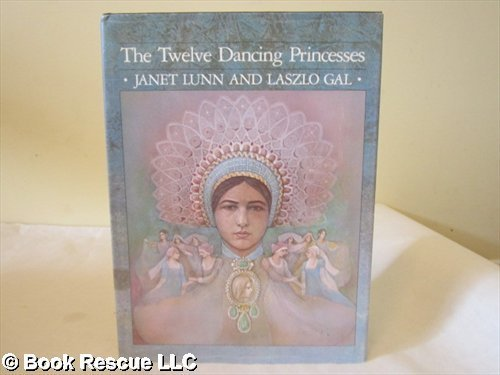 Twelve Dancing Princesses (9780416892802) by Jacob Grimm; Wilhelm Grimm