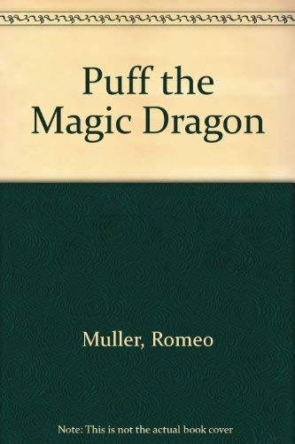 9780416895902: Puff the Magic Dragon