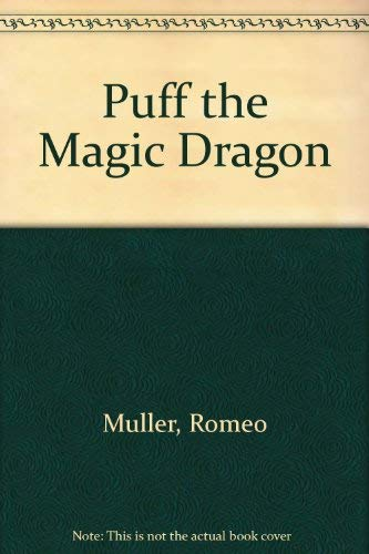 9780416895902: Puff the Magic Dragon