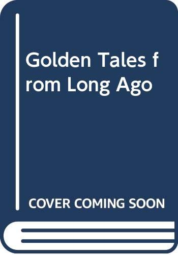 Golden Tales from Long Ago (Methuen's antique library) (0416897800) by Nister, Ernest