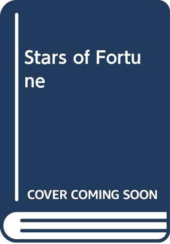 9780416898804: Stars of fortune