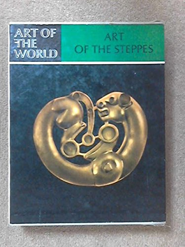 9780416916904: Art of the Steppes