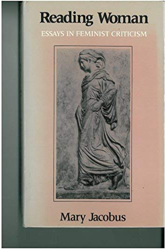 9780416924503: Reading Woman : Essays in Feminist Criticism