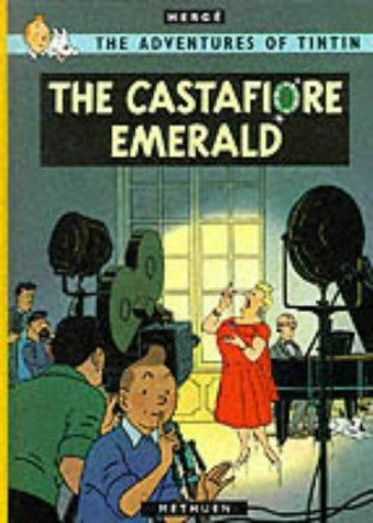 9780416926309: The Castafiore Emerald (The Adventures of Tintin)