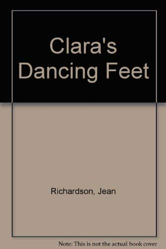 9780416951103: Clara's Dancing Feet