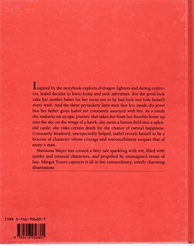 The Little Jewel Box: Marianna Mayer
