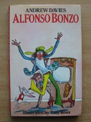 9780416959703: Alfonso Bonzo
