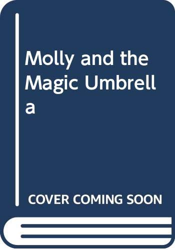 Molly and the Magic Umbrella: Denman, Cherry