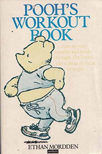 9780416968002: Pooh's workout book