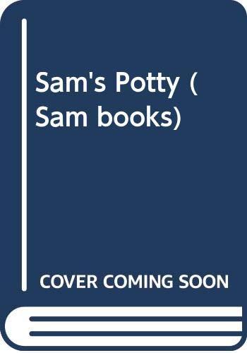 9780416968408: Sam's Potty (Sam books)