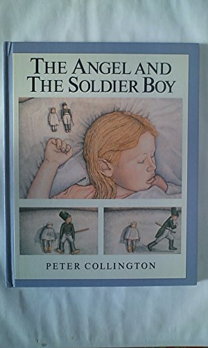 9780416968705: The Angel and the Soldier Boy