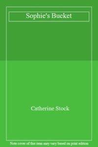 9780416970104: Sophie's Bucket
