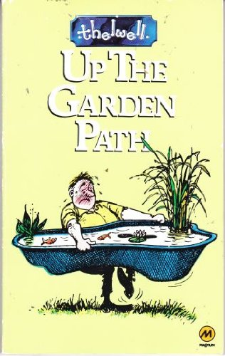 Up the Garden Path (0417010206) by Norman Thelwell