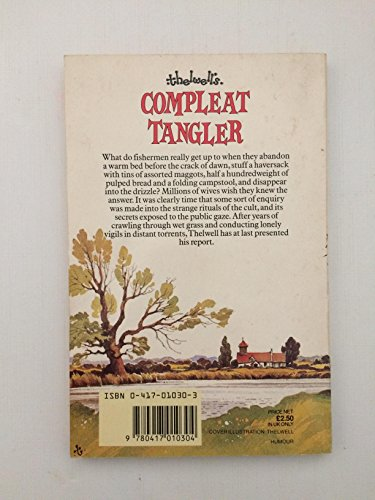 9780417010304: Compleat Tangler