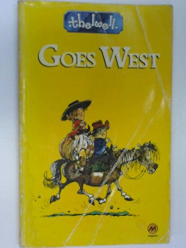 9780417011103: Thelwell Goes West