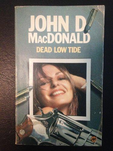 9780417017303: Dead Low Tide