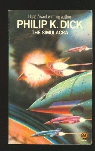 9780417019703: The simulacra